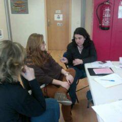 Encuentro Técnicos Feb 2013