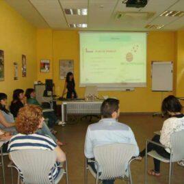 Encuentro de Técnicos 2014