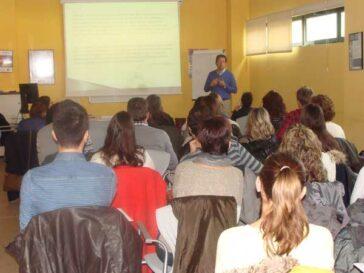 Encuentros de técnicos 2014