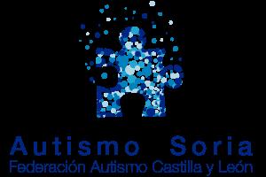 Logotipo Autismo Soria