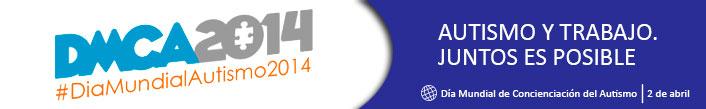 Día Mundial del Autismo 2014