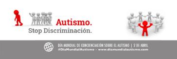 Día Mundial del Autismo 2015