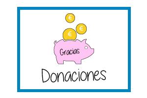 Colabora con donaciones a Autismo Castilla y León