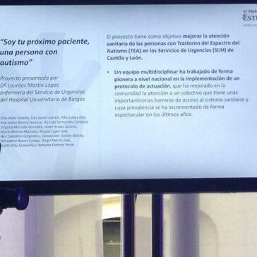Proyecto finalista premio ESTEVE