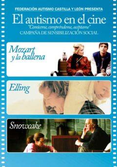 Autismo en el cine