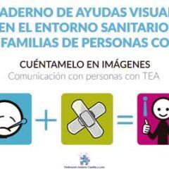 Cuaderno de ayudas visuales para profesionales