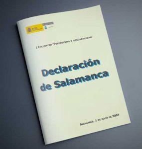 I_encuentro_periodismo_y_discapacidad_declaracion_de_salamanca