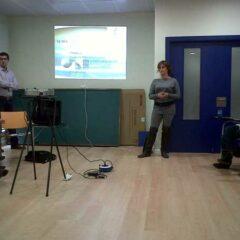 Encuentro de Técnicos 2010