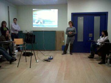 Encuentros de técnicos 2010