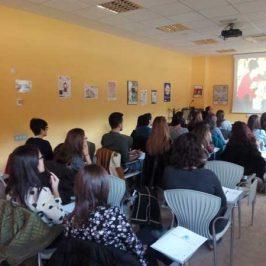 Encuentros de técnicos 2015