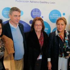 Encuentro Familias Autismo 2015