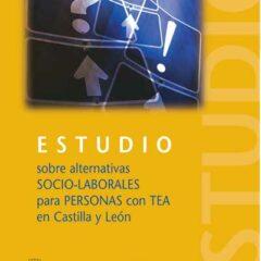 Estudio sobre alternativas socio-laborales para personas con TEA en Castilla y León