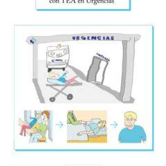 Guía de atención a personas con TEA en Urgencias