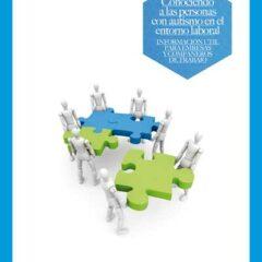 Estudio Habilidades Socio-comunicativas de las personas con autismo en el entorno laboral.
