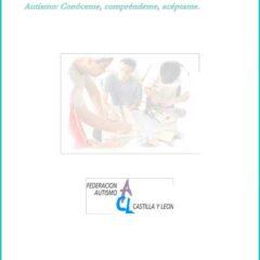 Campaña de sensibilización social: Autismo: Conóceme, compréndeme, acéptame. Memoria 2008