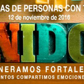 V Encuentro de Familias de Personas con TEA de Castilla y León