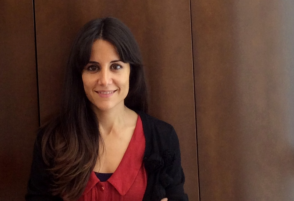 ENTREVISTA A ROCÍO GARCÍA PASCUAL Profesora del Modelo TEACCH
