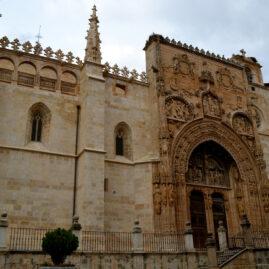 Iglesia de Santa María. Aranda de Duero, BURGOS