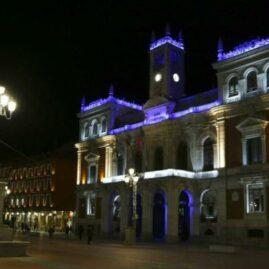 Ayuntamiento, Valladolid.