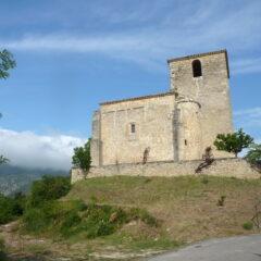 Iglesia de Ranedo, BURGOS