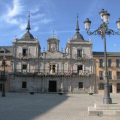 Ayuntamiento Ponferrada, LÉÓN