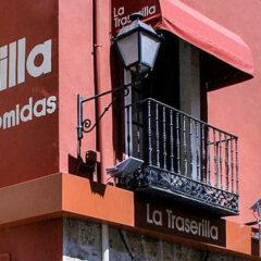 Restaurante La Traserilla, PALENCIA