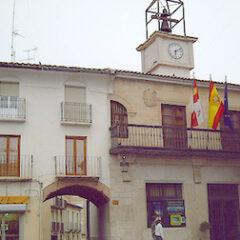 Ayuntamiento de Alba de Tormes, SALAMANCA