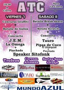 Apoya Tu Cultura Palencia