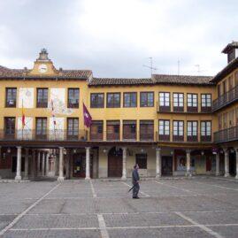 Ayuntamiento de Tordesillas, VALLADOLID