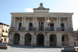 Ayuntamiento Toro, ZAMORA.