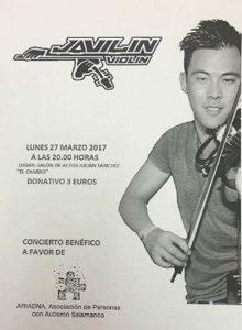 concierto_ benefico_de javilin_violin