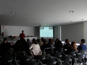 Encuentro de técnicos 2017