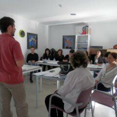 Encuentro Técnicos Gestión Marzo 2017