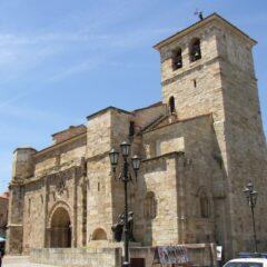 Iglesia de San Juan, ZAMORA