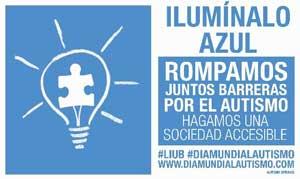 #LIUB Castilla y León Azul