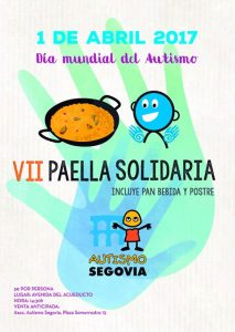 paella_solidaria_autismo_segovia