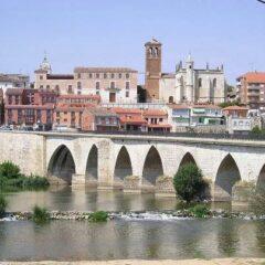 Puente de Tordesillas, VALLADOLID