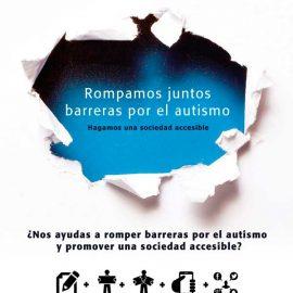Actos en Castilla y León con motivo del Día Mundial del Autismo 2017