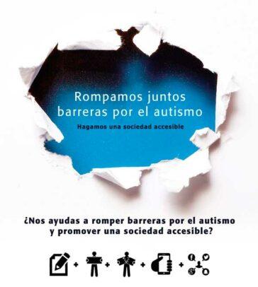 Actos en Castilla y León con motivo del Día Mundial del Autismo 2018