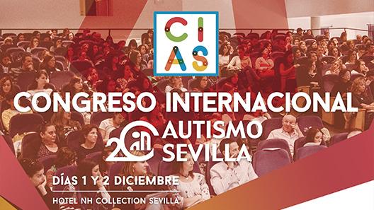 Congreso Internacional Autismo Sevilla: Alcanzamos sueños