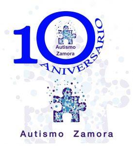 10 Aniversario de la Asociación Autismo Zamora.