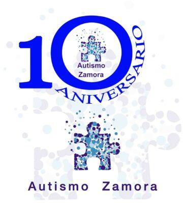 10 años Autismo Zamora. Evolución desde la perspectiva de un familiar.