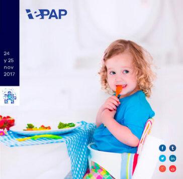 Formación Dificultad Alimentaria Infantil de Base Sensorial