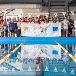 Autismo Burgos participa en el proyecto Filipide en Italia