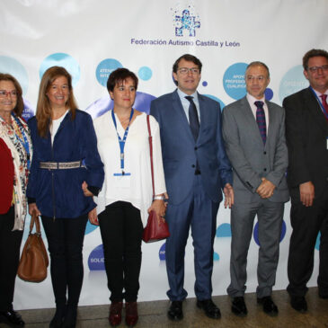 Autismo Castilla y León celebra el VI Encuentro de Familias de Personas con TEA en Salamanca