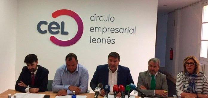Autismo León galardonada con la Distinción Empresarial 2017