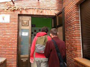 Centro de día Autismo León