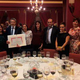 Autismo León, premiada por el Círculo Empresarial Leonés.