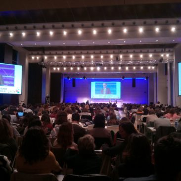 Congreso Internacional de Autismo Sevilla