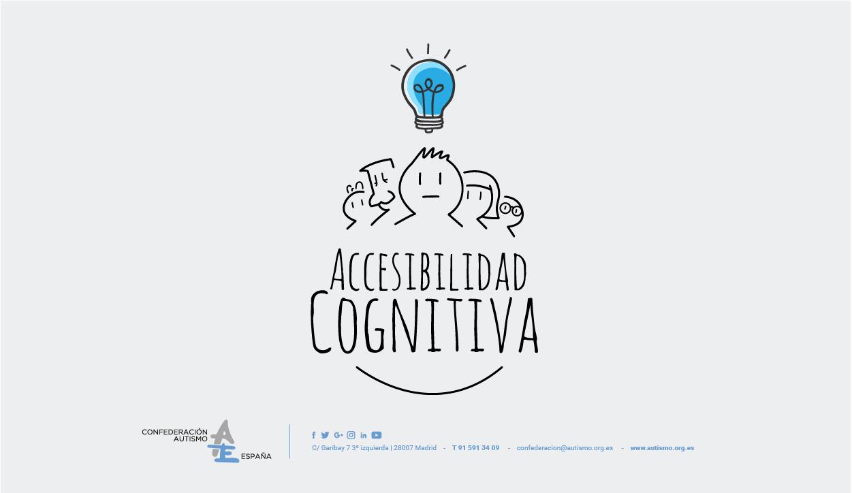 Autismo espa a pone en marcha una campa a online sobre for Que es accesibilidad